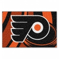 "Philadelphia Flyers NHL 39"" x 59"" Tufted Rug"
