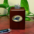 Carolina Panthers NFL Paper Clip Holder