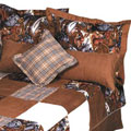 "Derby 14"" Tailored Throw Pillow - Plaid"