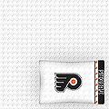 Philadelphia Flyers Locker Room Sheet Set