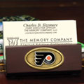 Philadelphia Flyers NHL Business Card Holder