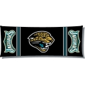 "Jacksonville Jaguars NFL 19"" x 54"" Body Pillow"