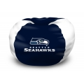 "Seattle Seahawks NFL 102"" Bean Bag"
