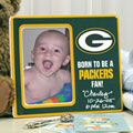 Green Bay Packers NFL Ceramic Picture Frame