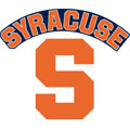 Syracuse Logo Fathead NCAA Wall Graphic
