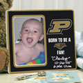 Purdue Boilermakers NCAA College Ceramic Picture Frame