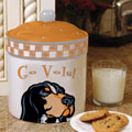 Tennessee Vols NCAA College Gameday Ceramic Cookie Jar