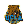 UCLA Logo Fathead NCAA Wall Graphic