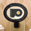 Philadelphia Flyers NHL Art Glass Nightlight