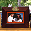 "Cincinnati Bengals NFL 8"" x 10"" Brown Horizontal Picture Frame"