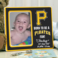 Pittsburgh Pirates MLB Ceramic Picture Frame