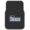 New England Patriots NFL Car Floor Mat