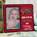 Arizona Diamondbacks MLB Ceramic Picture Frame
