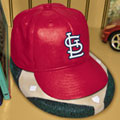 St. Louis Cardinals MLB Baseball Cap Bank