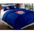 texas rangers bedding, mlb room decor, gifts, merchandise