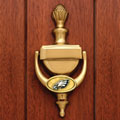 Philadelphia Eagles NFL Brass Door Knocker