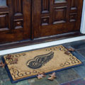 Detroit Redwings NHL Rectangular Outdoor Door Mat