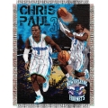 "Chris Paul NBA ""Players"" 48"" x 60"" Tapestry Throw"