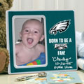 Philadelphia Eagles NFL Ceramic Picture Frame
