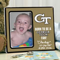 Georgia Tech Yellowjackets NCAA College Ceramic Picture Frame