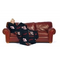 Dale Earnhardt Sr. #3 NASCAR The Comfy Throw� by Northwest�