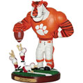 Clemson Tigers NCAA College Keep Away Mascot Figurine