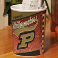 Purdue Boilermakers NCAA College Office Waste Basket
