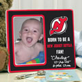 New Jersey Devils NHL Ceramic Picture Frame