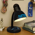 Carolina Panthers NFL Desk Lamp