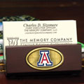Arizona Wildcats NCAA College Business Card Holder