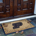 Purdue Boilermakers NCAA College Rectangular Outdoor Door Mat