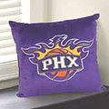 Phoenix Suns Novelty Plush Pillow