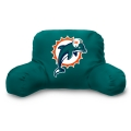"Miami Dolphins NFL 20"" x 12"" Bed Rest"