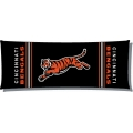 "Cincinnati Bengals NFL 19"" x 54"" Body Pillow"
