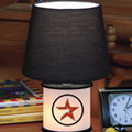 Houston Astros MLB Accent Table Lamp