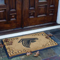 Atlanta Falcons NFL Rectangular Outdoor Door Mat