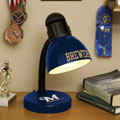 Milwaukee Brewers MLB Desk Lamp
