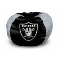 "Oakland Raiders NFL 102"" Bean Bag"