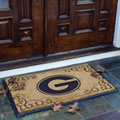 Georgia UGA Bulldogs NCAA College Rectangular Outdoor Door Mat