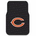 Chicago Bears NFL Car Floor Mat
